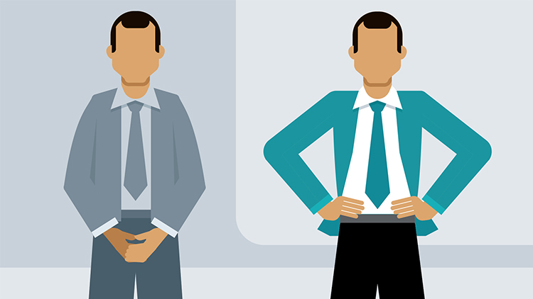 Body Language for Business People
