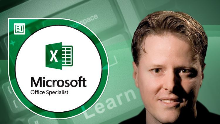 Master Microsoft Excel - Excel from Beginner to Advanced