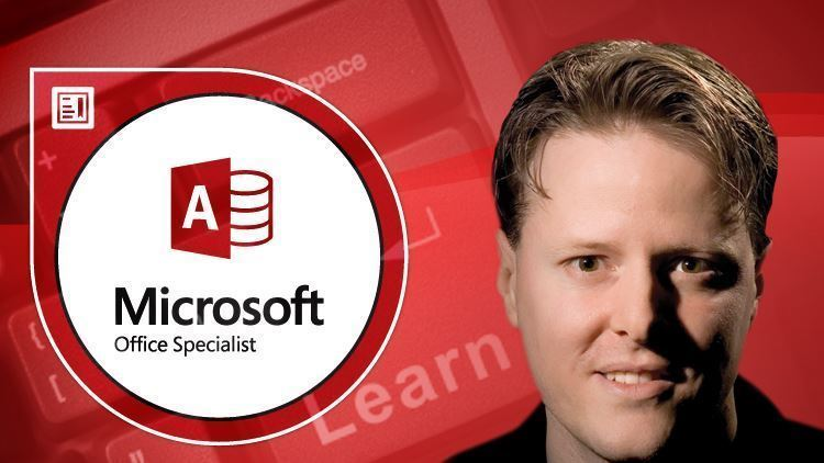 Master Microsoft Access 2016 - Access from Beginner to Advanced