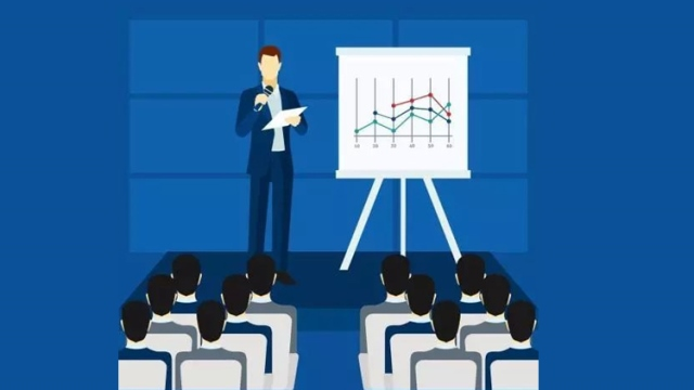 Presentation Skills Training: Give a Great Boardroom Speech