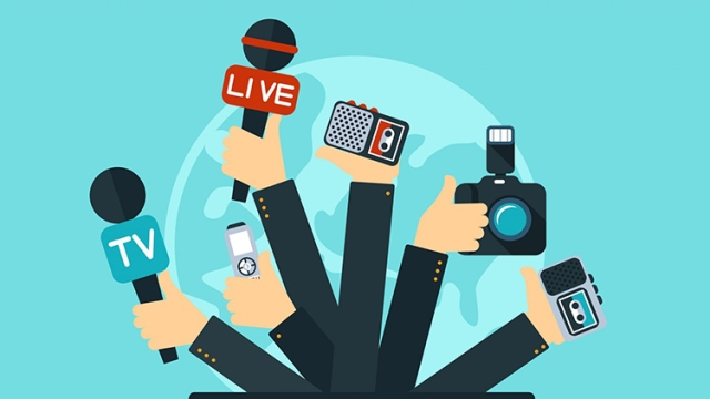 Media Skills: How to Conduct Media Interviews