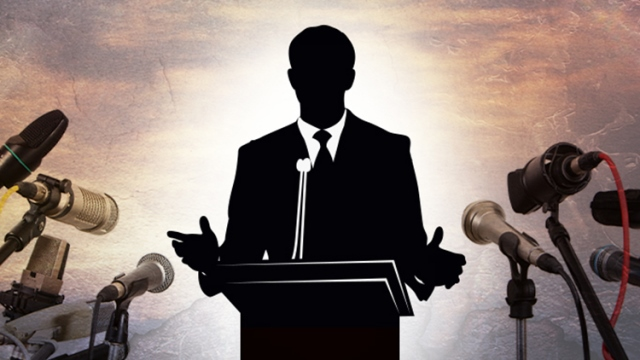 Fear of Public Speaking: Never Fear Public Speaking Again