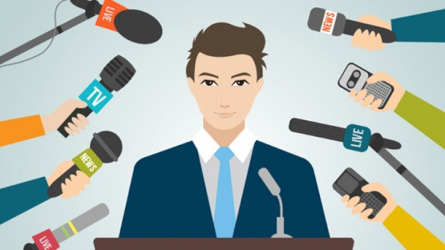 Emergency Media Training: You Can Face a Reporter In 2 Hours