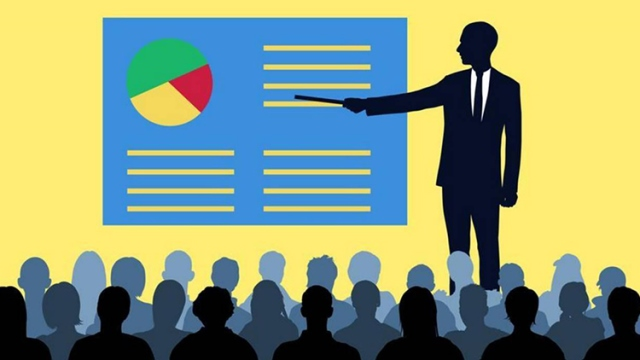 Presentation Training: Give a Great One on One Presentation