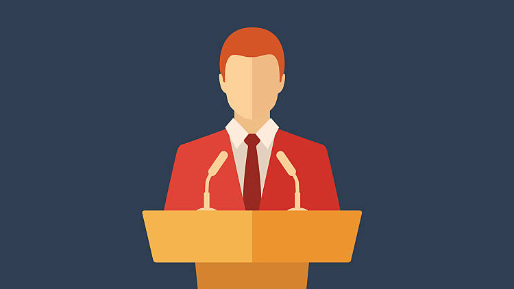 Public Affairs: Speak Effectively at Press Conferences
