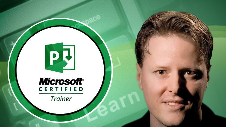 Microsoft Project – Project from Beginner to Advanced