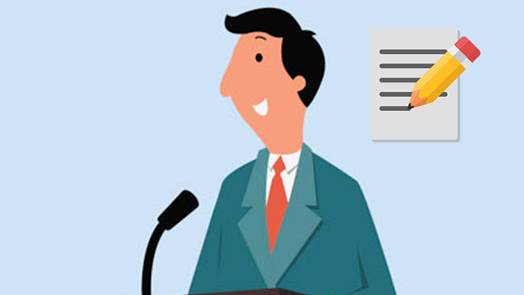 Public Speaking Emergency! Ace the Speech With Little Prep