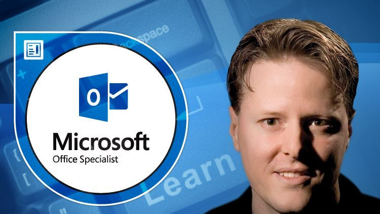 Master Microsoft Outlook - Outlook from Beginner to Advanced