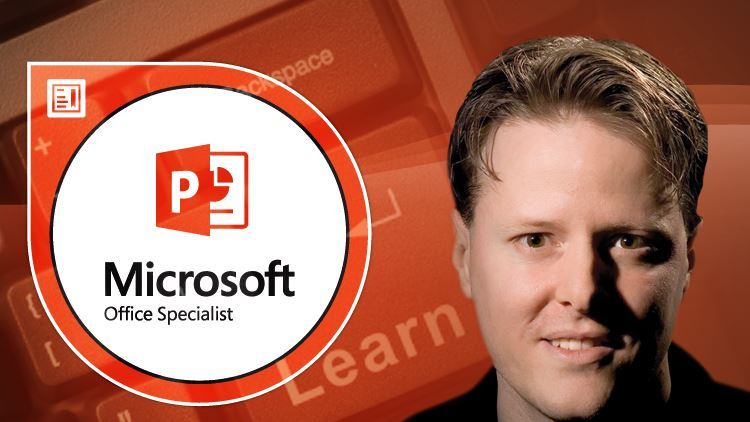 Master Microsoft PowerPoint – PowerPoint from Beginner to Advanced