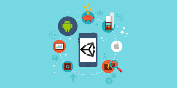 Unity In App Purchase Complete Course