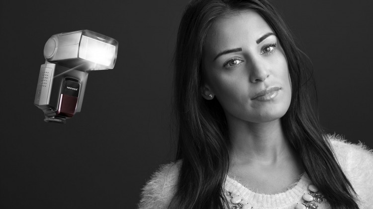 Photography - The Ultimate Guide to Using Off-Camera Flash