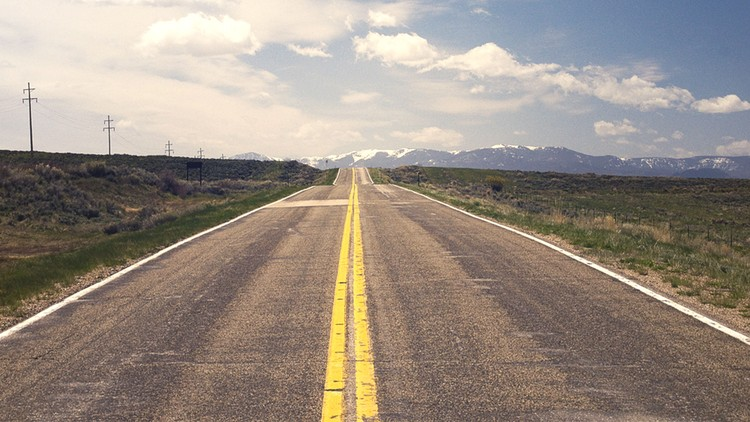 Your Road to Better Photography