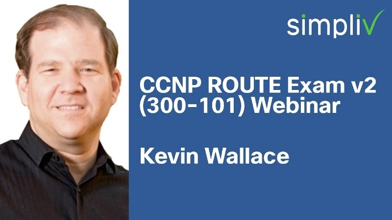 CCNP Routing and Switching ROUTE 300-101