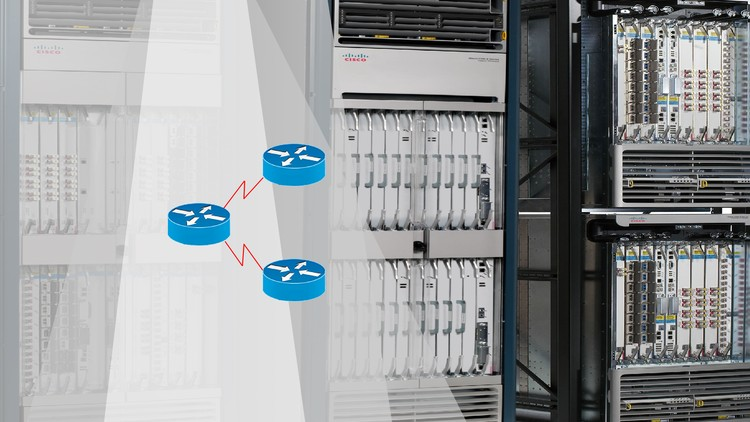 Cisco EIGRP Comprehensive Labs Course