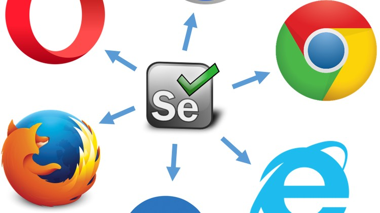 Selenium with Java - A Complete End to End Course