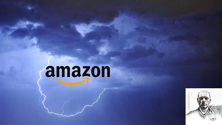 Amazon Marketing: Beginner's Amazon Blueprint