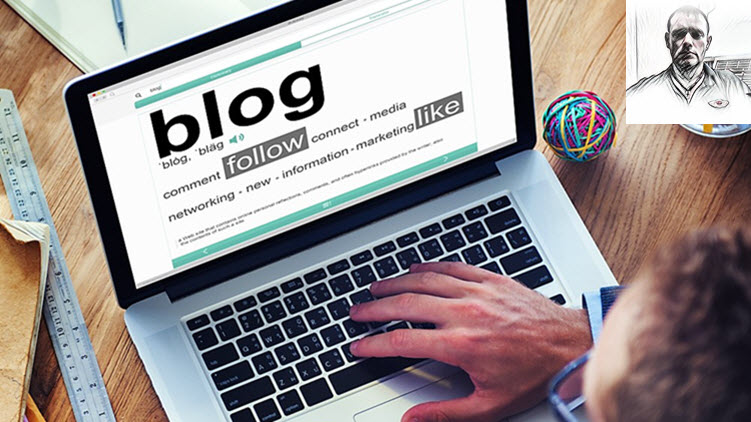 Blog Marketing: Create, Drive Traffic And Monetize Your Blog
