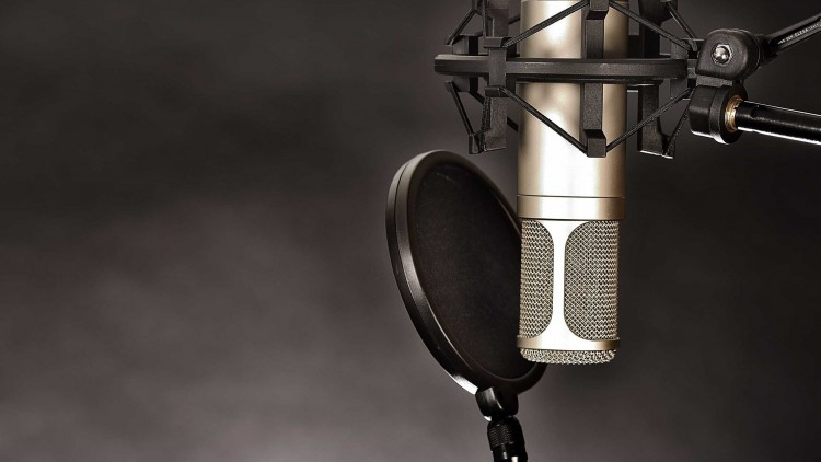 Become a professional Voice Actor in 7 easy steps