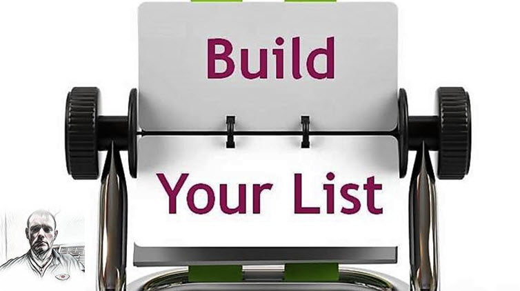 List Building: Recurring Income By Mastering List Building