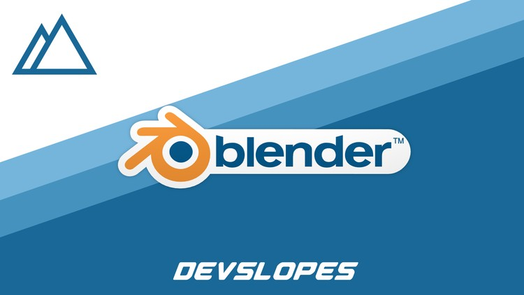 3D Game Modeling & Animation With Blender