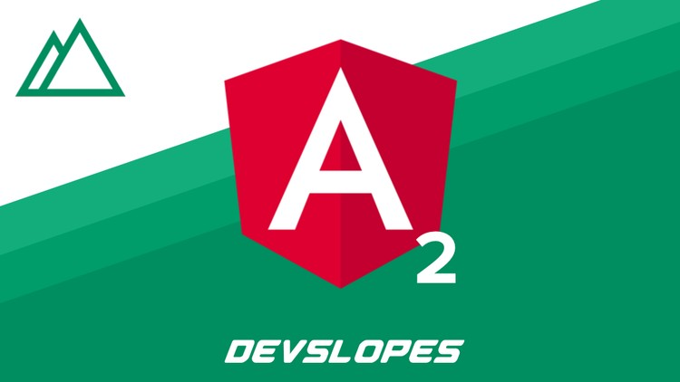 Angular 2 & TypeScript Beginner Web Development