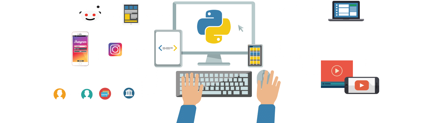 Complete Python Course Go from zero to hero in Python