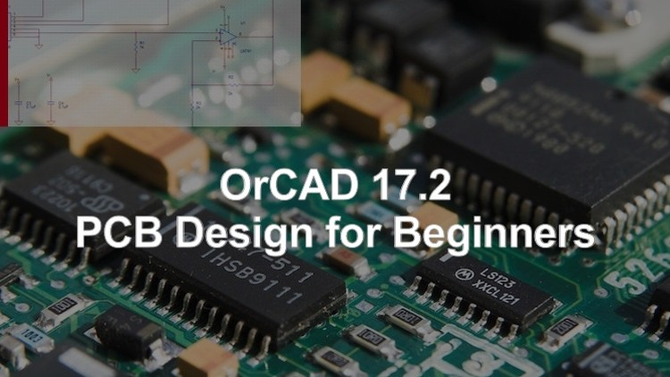OrCAD Capture CIS Tutorial for Beginners (with PCB Editor)
