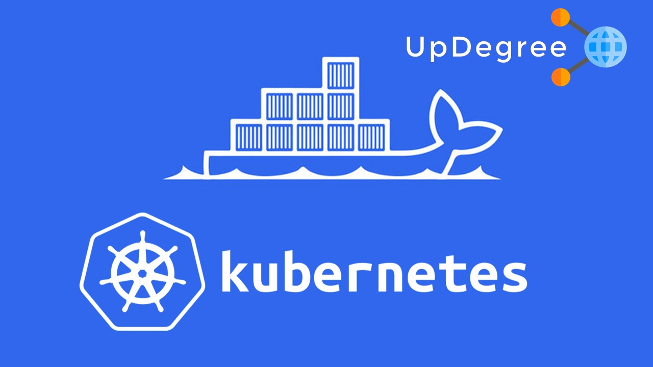 Kubernetes + Docker Complete Course - 2 in 1 Hands On!