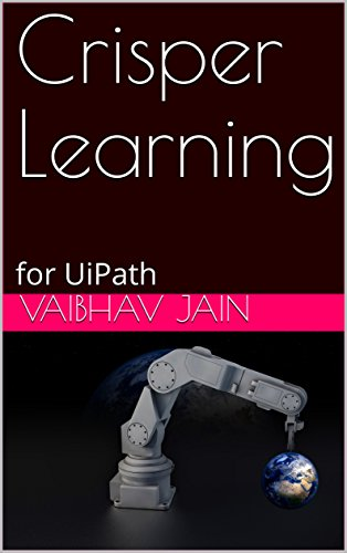 Crisper Learning for UiPath |Simpliv