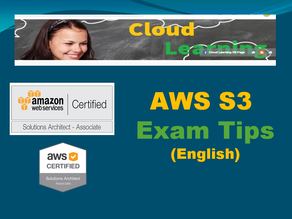 AWS Expert Classes (Covers Solution Architect Associate Course 2018)