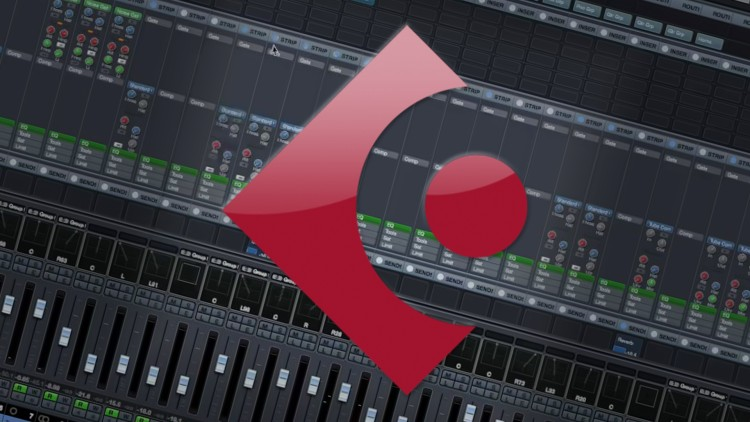 Create Electronic Music with Cubase and a Steinberg Certified Tutor