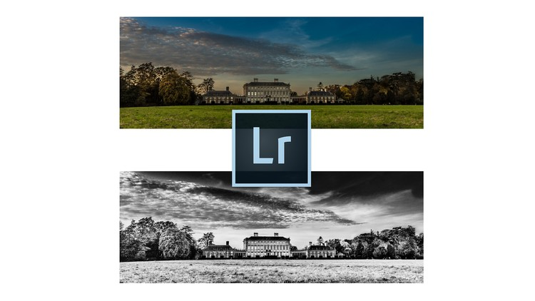 Edit Like a Pro! - 4 - Castletown Stately Home