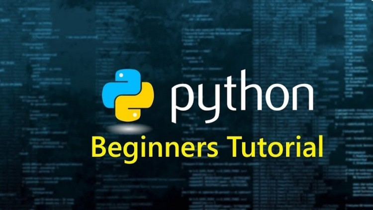 Python Programming Tutorials For Beginners
