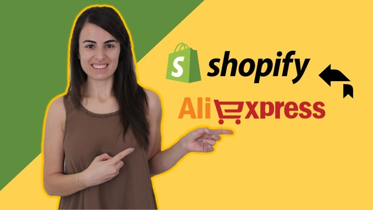 Build a highly converting Shopify dropshipping store