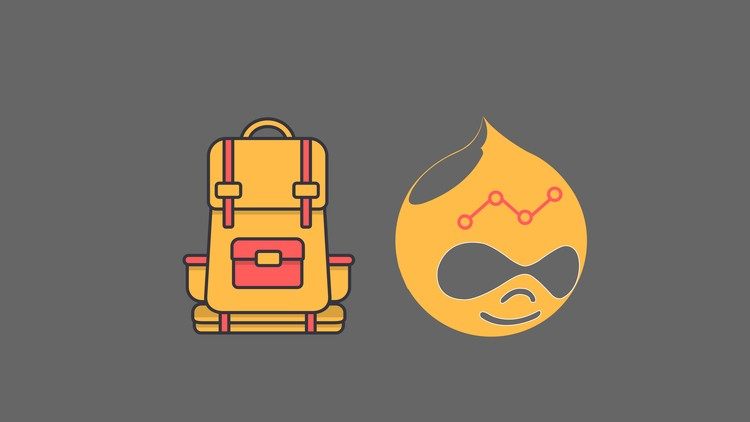 Learn Drupal 8 - With a Live Project