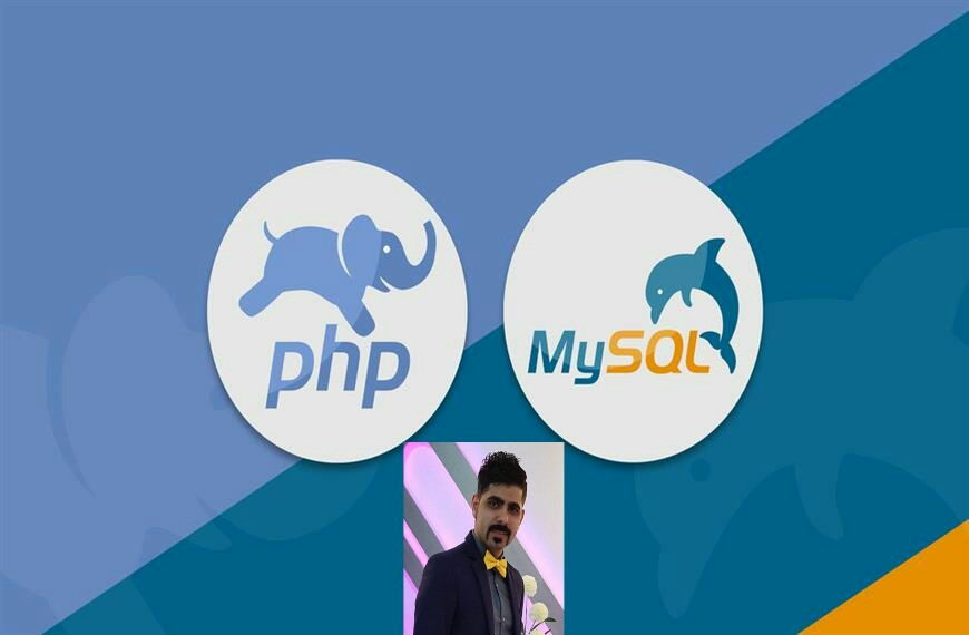 PHP and MYSQL Course from Scratch with Projects