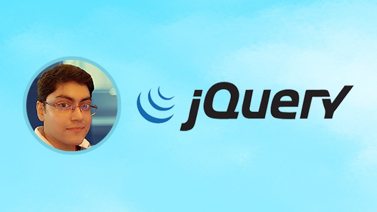 jQuery for Beginner to Advanced: 12 Projects included!