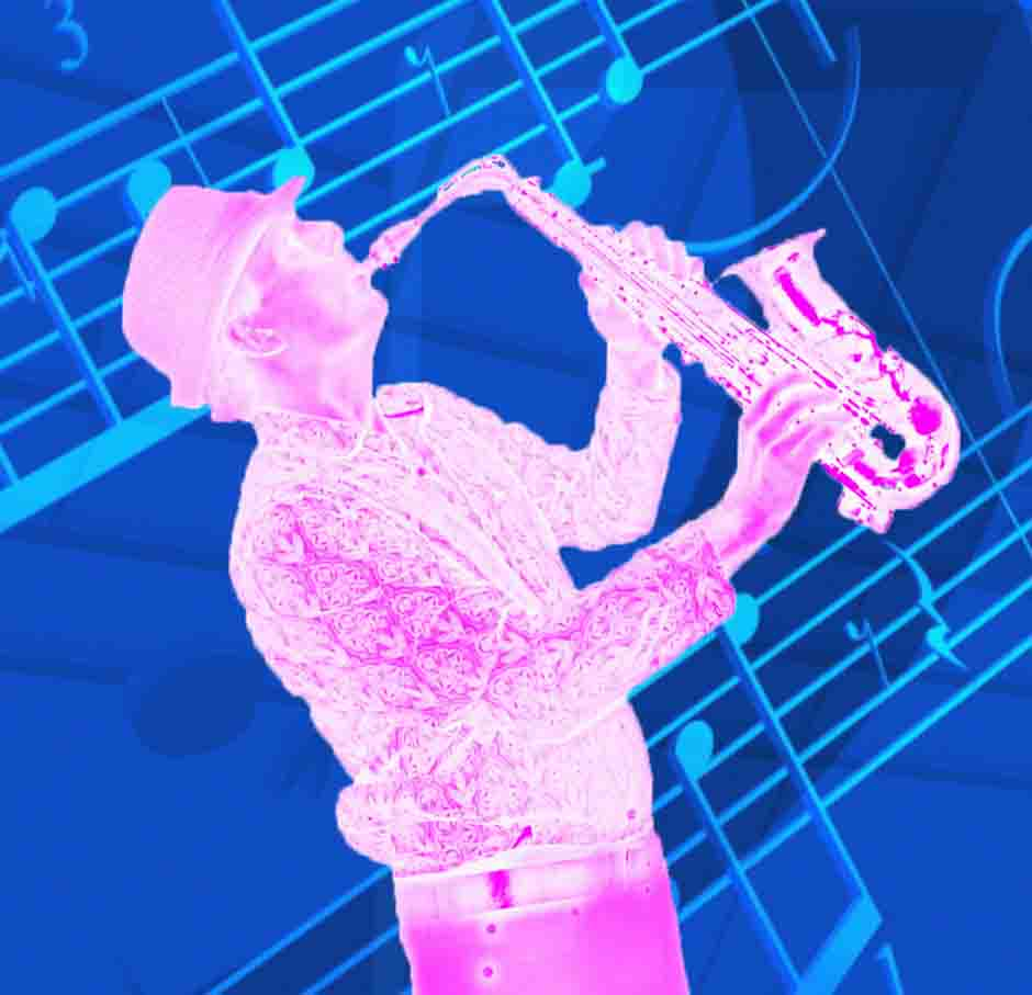 Learn Jazz Saxophone