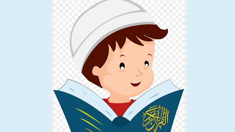 Learn Qaida with Tajweed For Quran Beginners