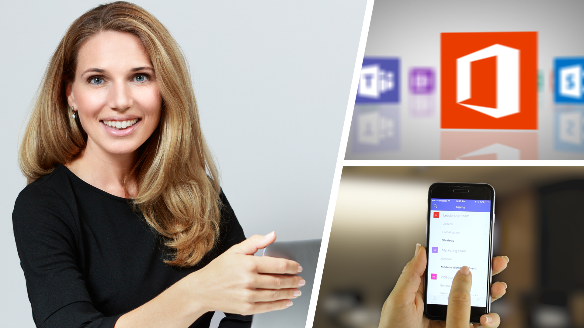 The ultimate real-life Office 365 productivity course
