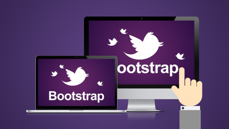 Create an Engaging Website with Twitter Bootstrap 2.x