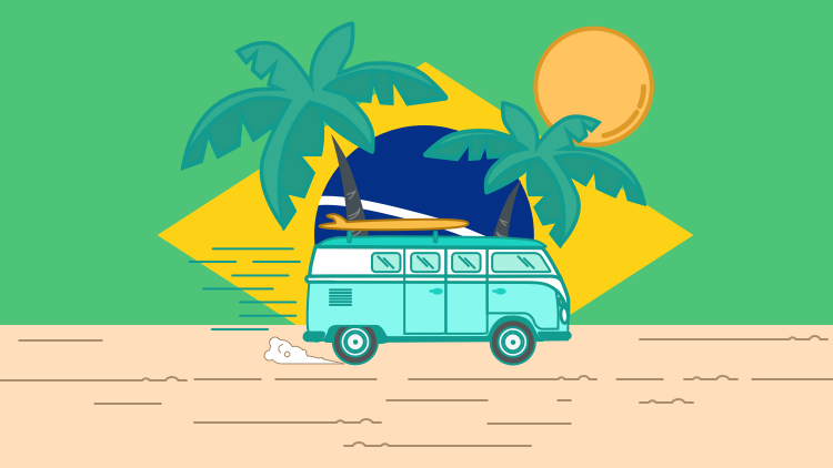 Brazilian Portuguese - All you need to learn now!