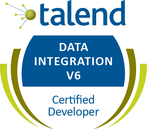 Talend Data Integration Basics to advanced