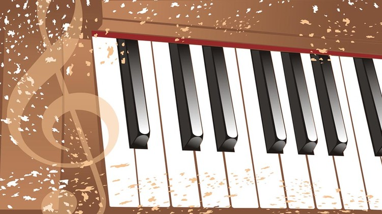 'Greensleeves' Creative Piano Lessons Course