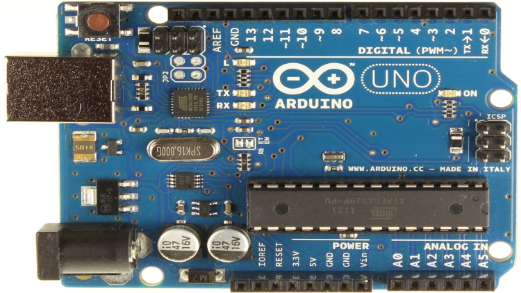 Arduino with Ardublockly: Block based Arduino Programming