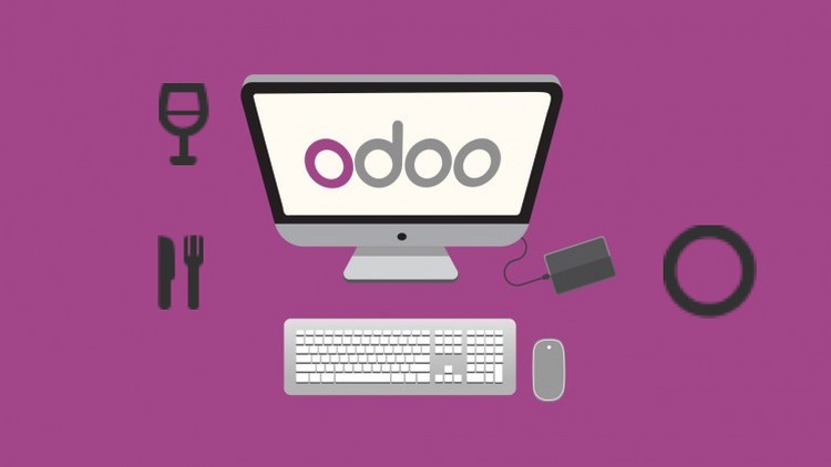 Odoo 9 to 12 Administration