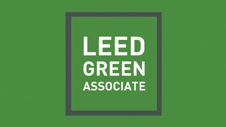 LEED Green Associate V4 | Exam Preparation Course | English