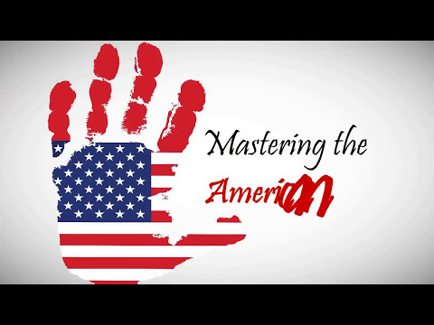 Master The American Accent From Scratch
