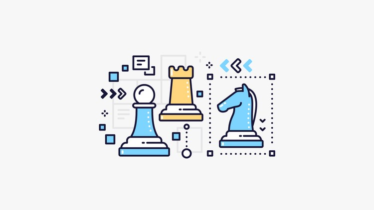 ZugZwang Chess 101 - Perfect for Beginners