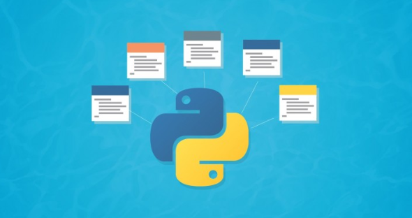 Learn Python from Basic to Advance with Projects in a day